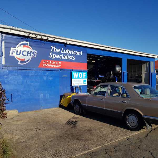 St Kilda Automotive