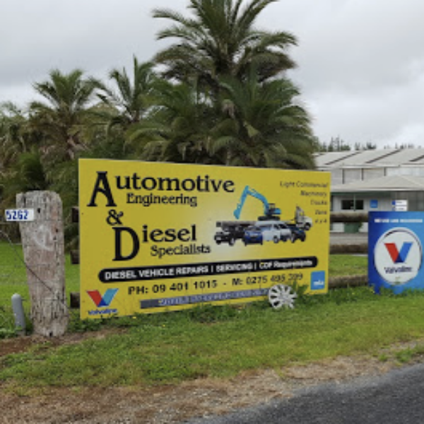 A & D Automotive & Engineering