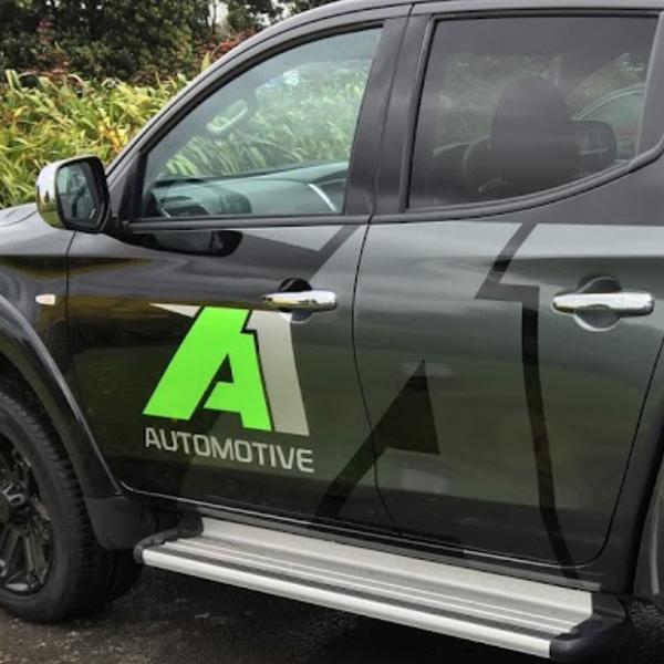 A1 Automotive