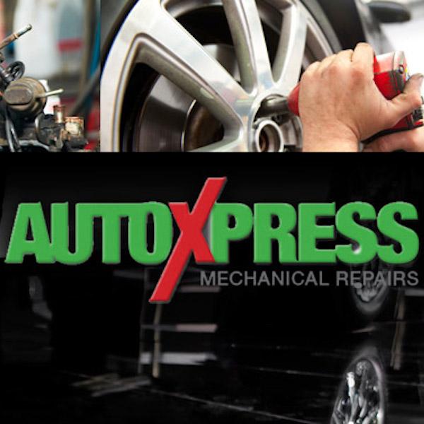 AutoXpress Wellington