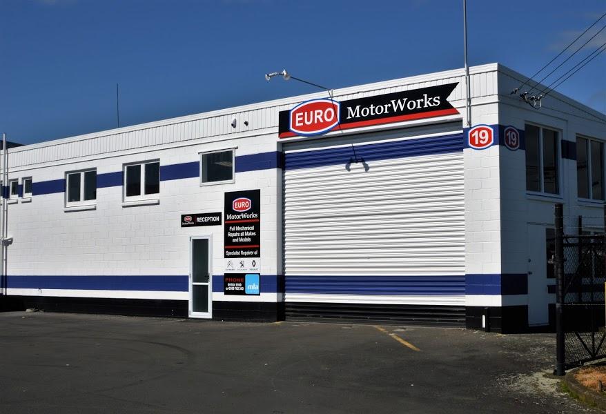 Euro Motor Works