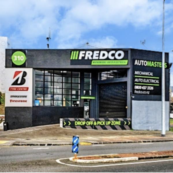 Fredco Motors