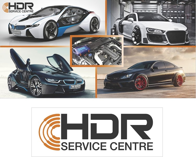 HDR Service Centre Limited