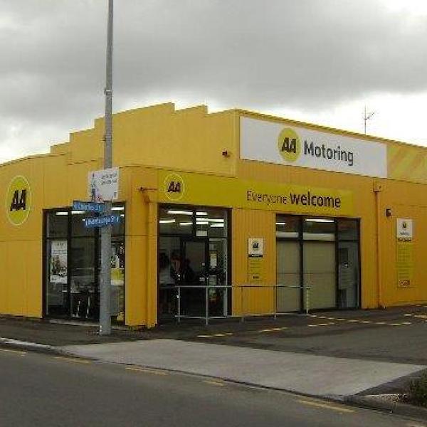 AA Auto Centre Hastings