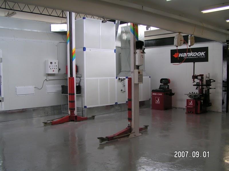 James-Pro Motors