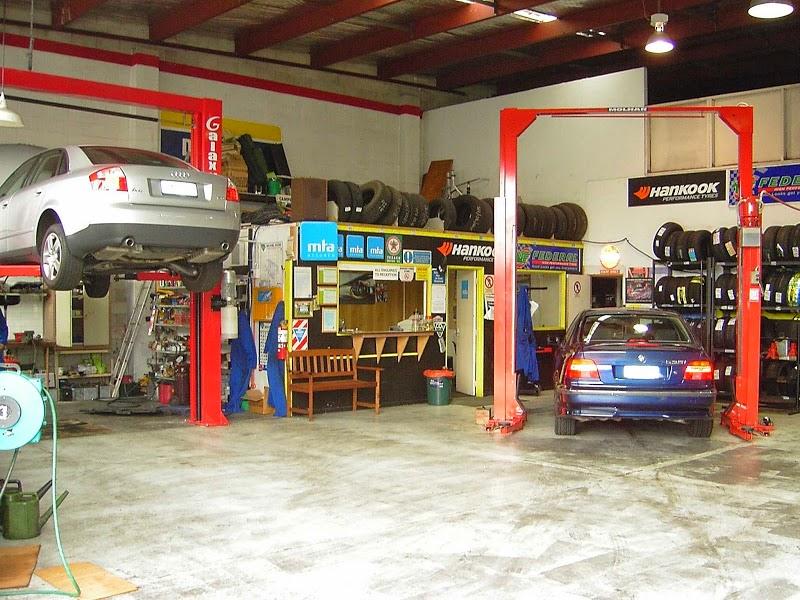 Lang Auto Service