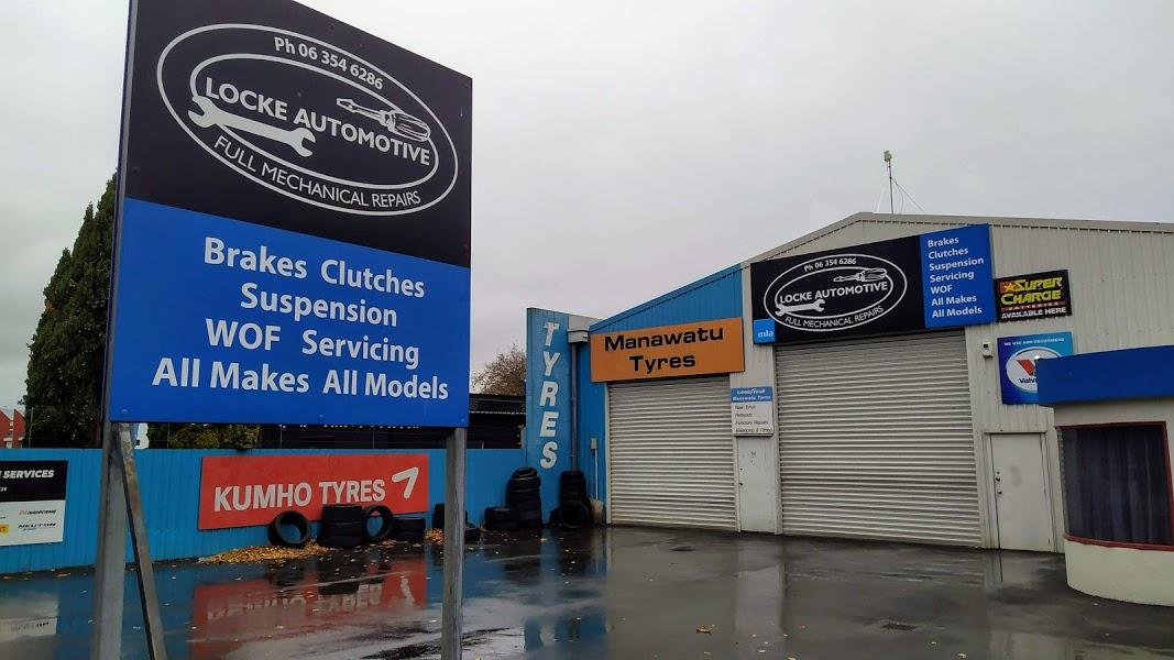Locke Automotive