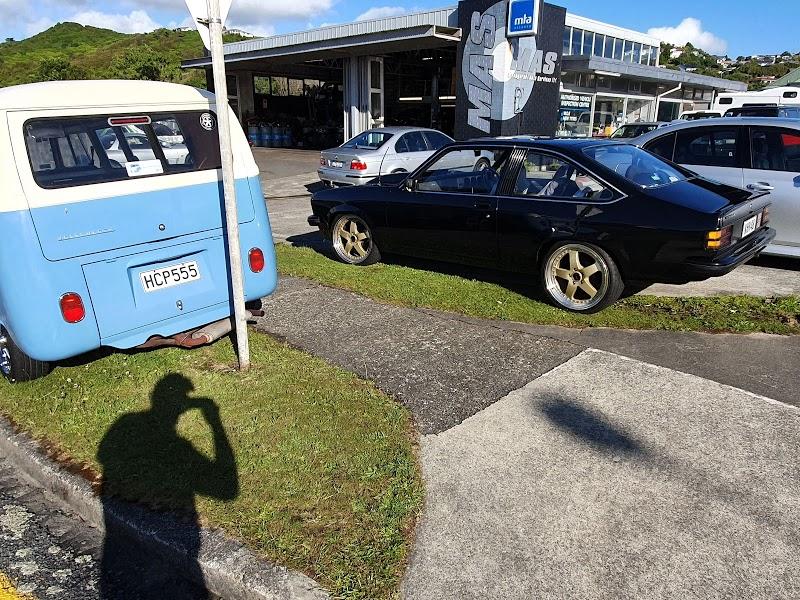 Maungaraki Auto Services