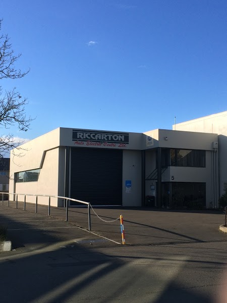 Riccarton Auto Electric Centre