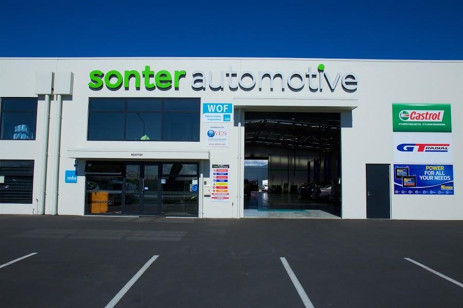 Sonter Automotive