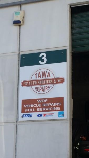 Tawa Auto Services and Repairs