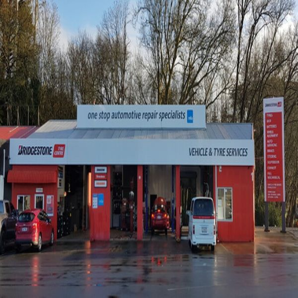 Vehicle & Tyre Services